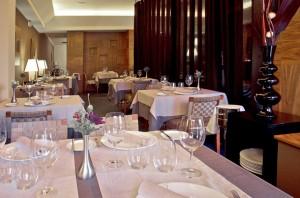 Restaurante Surtopía, Madrid