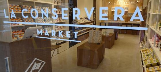 Frinsa presenta sus conservas premium en Valencia
