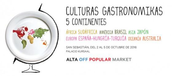 San Sebastian Gastronomika en siete claves