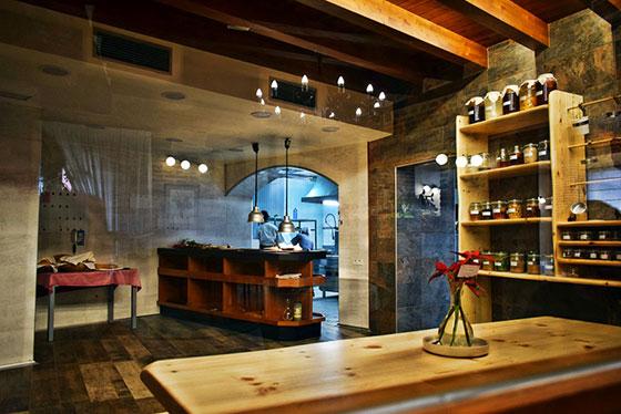 La Botica de Matapozuelos o el cocinero que reinventa la cocina castellana