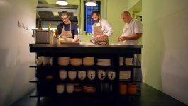 Lisboa gastronómica: manual de uso